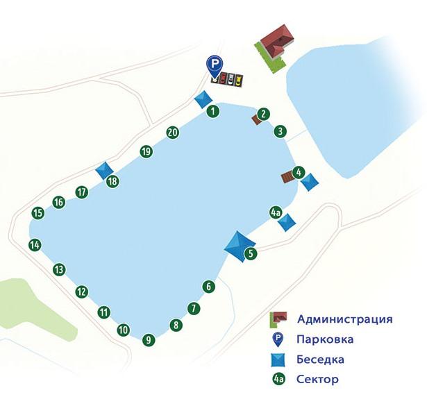 Рыбалка в Крыму Озеро Строгановка